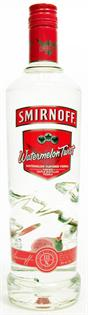 Smirnoff Vodka Watermelon 1.00l